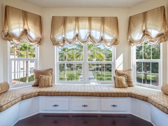 Bay Window Decorating Ideas Definitive List Apc Architectural Mouldings