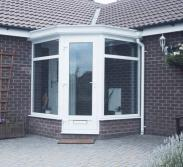 Flexi Porch Roof