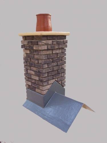 Grp Chimneys Apc Architectural Mouldings