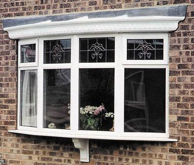 Bow Window Canopies Apc Architectural Mouldings